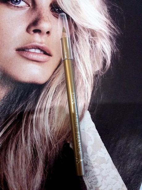 Ceruzka na oči,