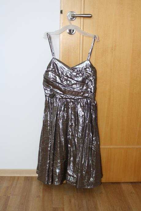 Spoločenské šaty značky NafNaf, 34