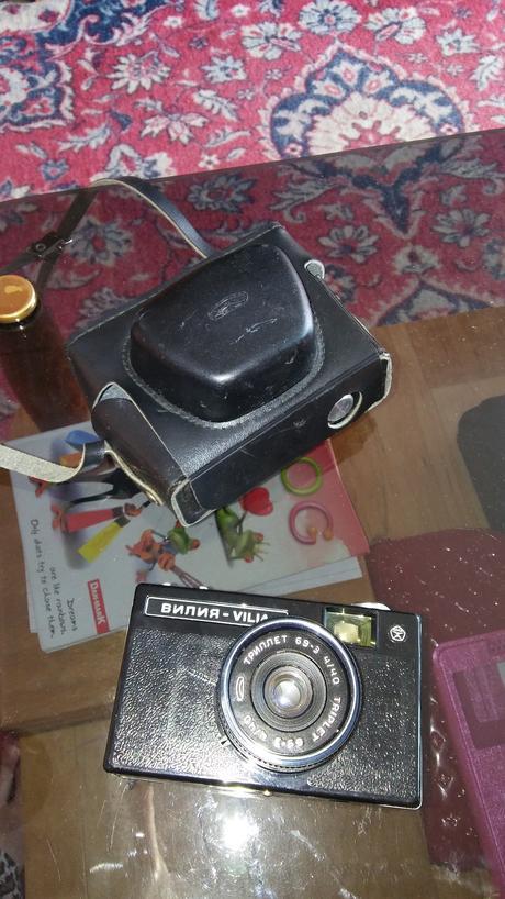 fotoaparat,