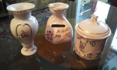 keramika a dekoracie,