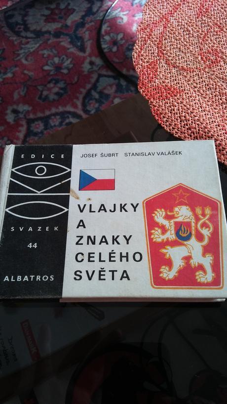 knižka,