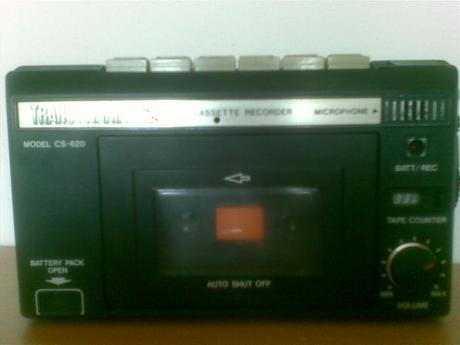radio,