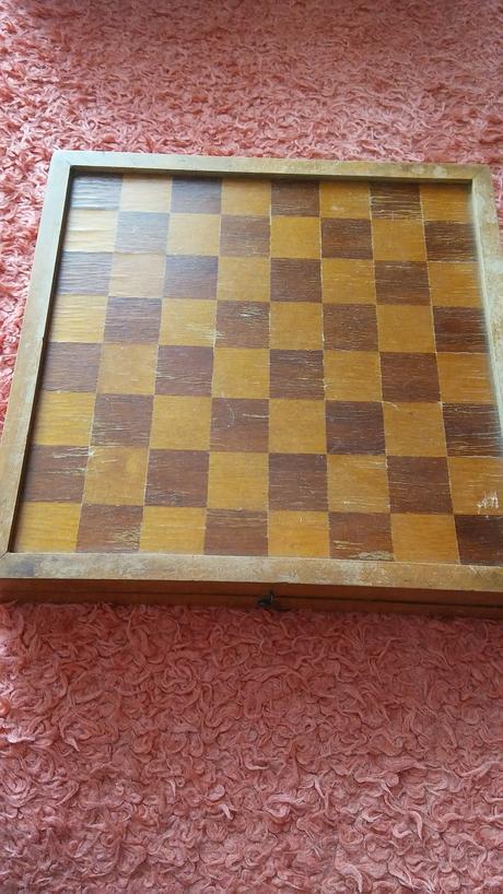 šachy,