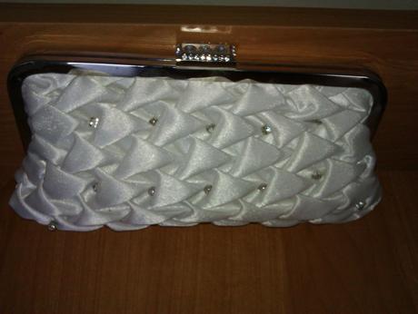 svadobna kabelka,