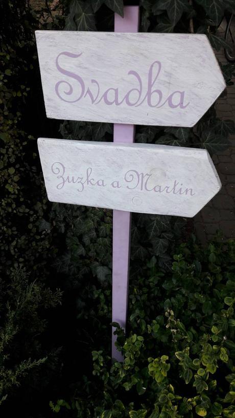 Svadobná tabuľa,