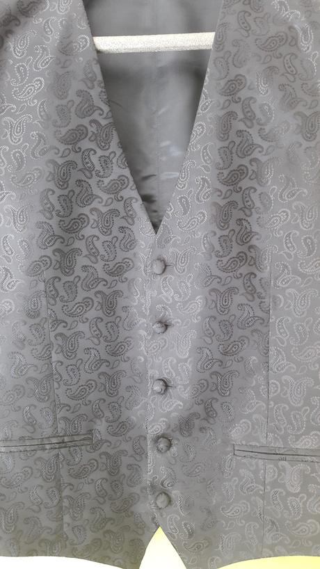 vesta + kravata, 52