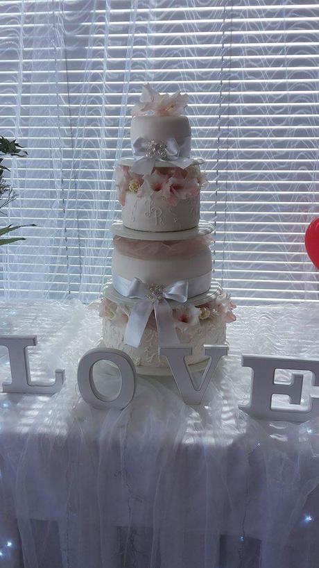Love písmena ,