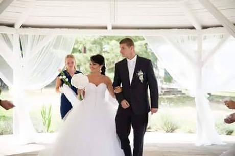 Svatební šaty pro princeznu, 34