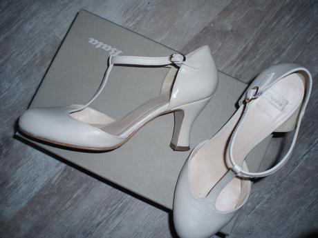 Boty pro nevěstu, 37