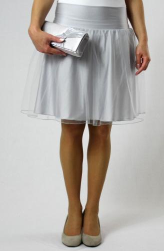 Tylová sukně, 42