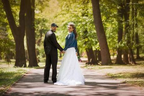 čipkovane svadobne saty 36/38, 38
