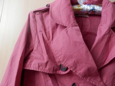 Dámská bunda M&S velikost 40, 40