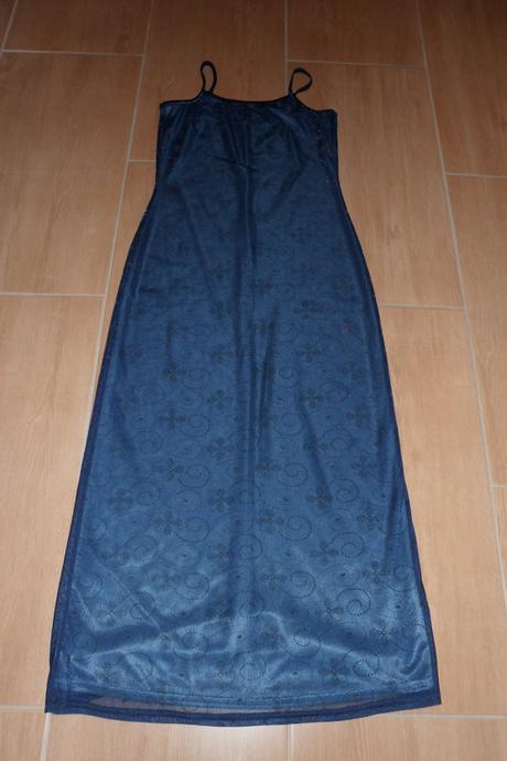 Spoločenské šaty - veľkosť S, 36