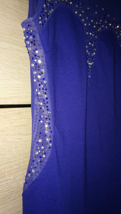 Kamienkové letné šaty, 36