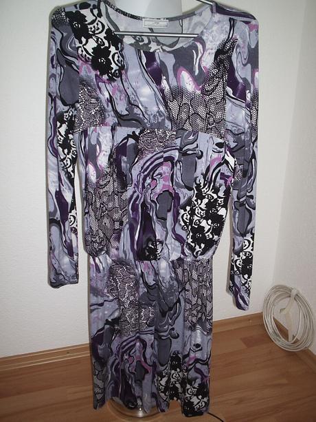 dámske šaty zn. Andrea Martiny veľ.38, 38
