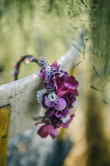 Celenka s kvetmi,