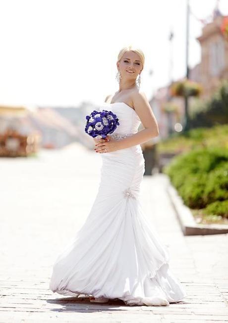 Maggie Sottero- Brenda, 38