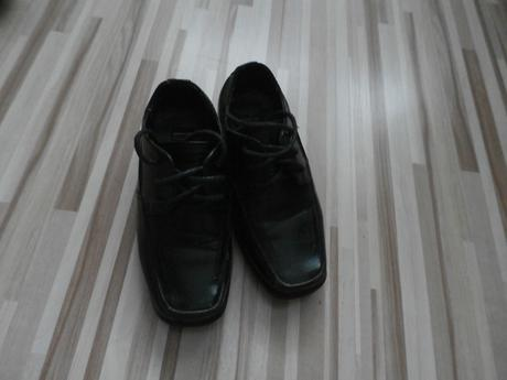 topánky, 27