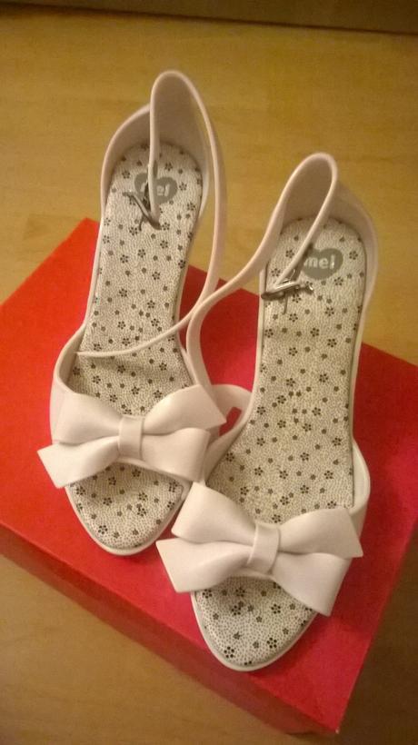 Nejen svatební obuv, 38
