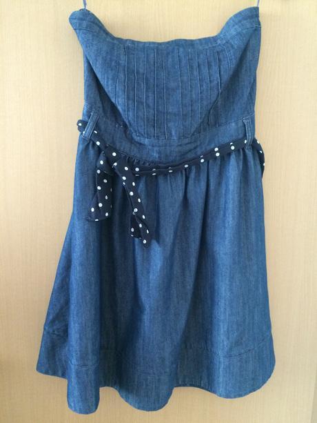 Riflové taneční šaty, 39