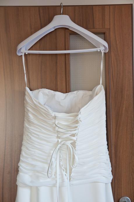 Svatební šaty z Madory, vel. 44, 44