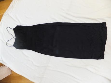 Jednoduché spoločenské šaty (cena s poštou), 36