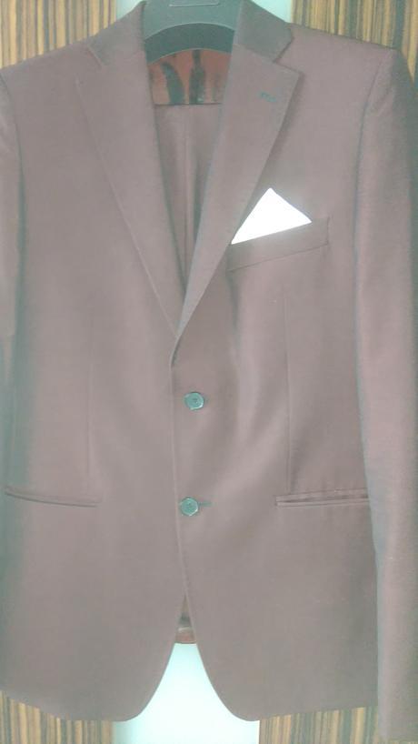 Pansky Oblek LAVARD velkost L, 40