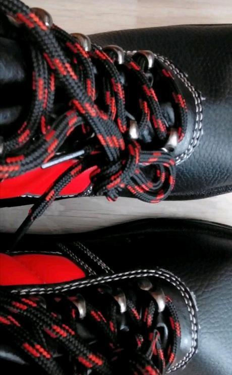 Pánske pracovné topánky ,