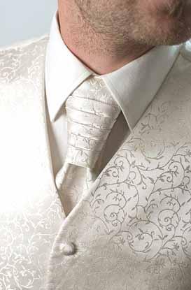 pánská svatební vesta 52-54, 54