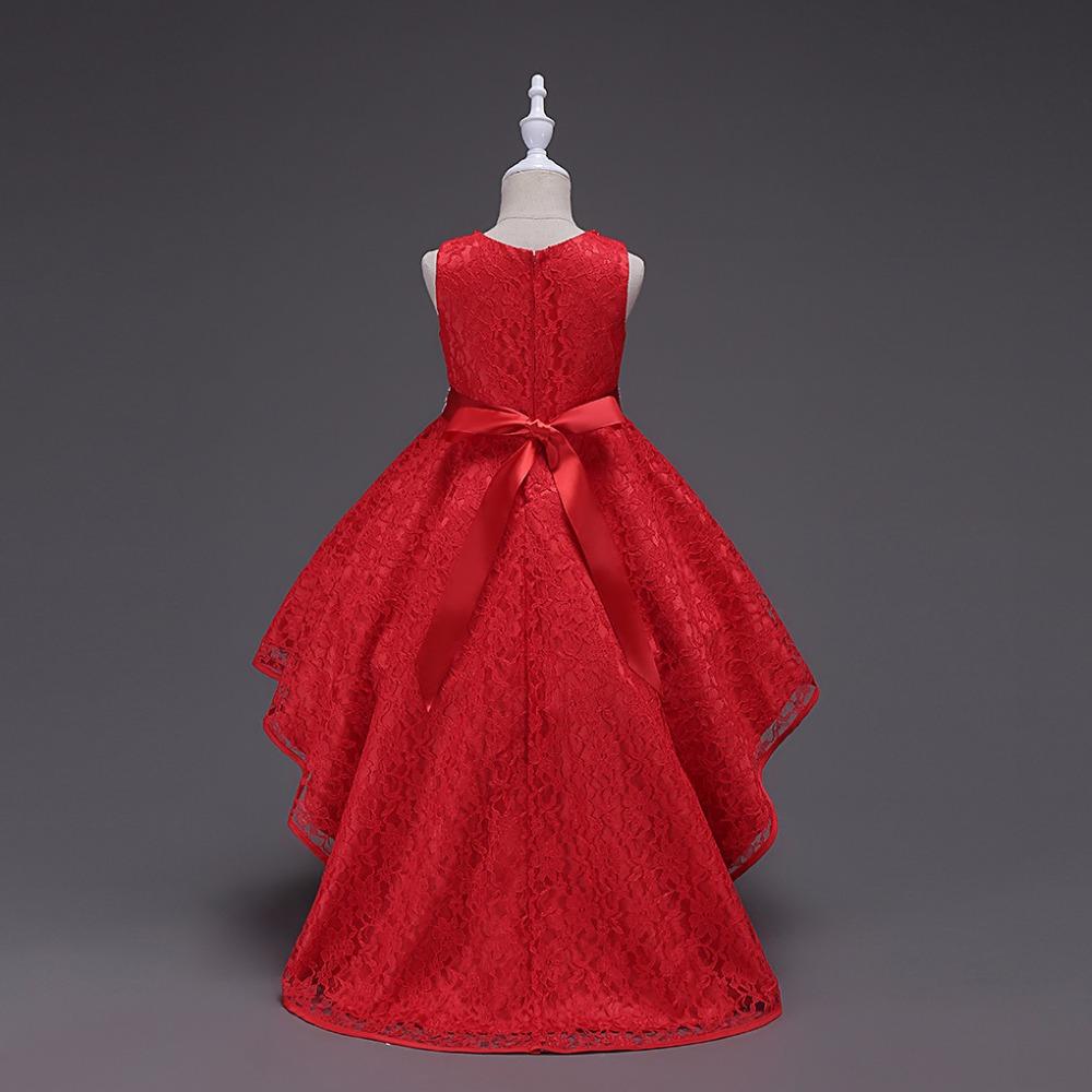 Detské šaty l493 - skladom 30235fbdff4