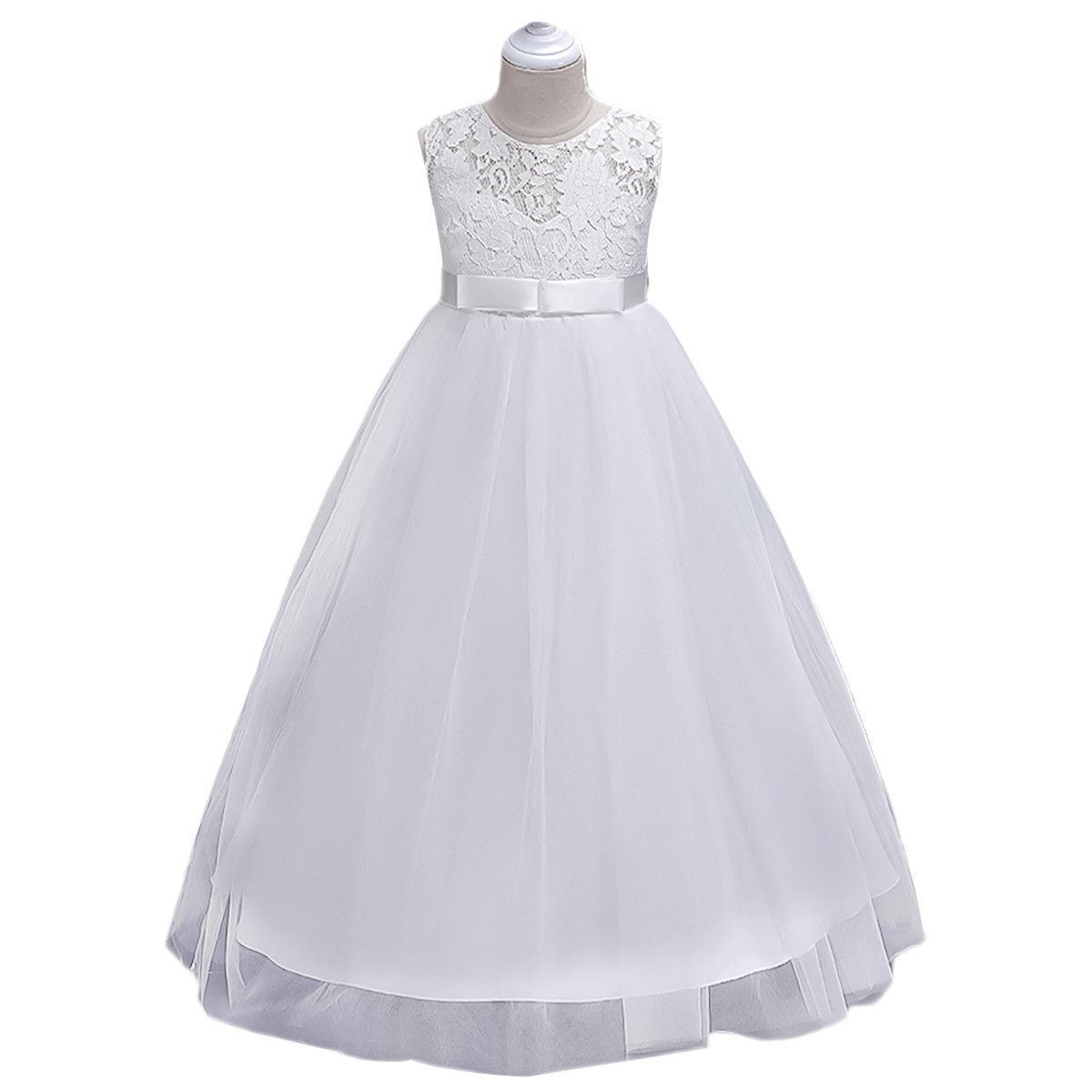 e9a3062045d6 Detské šaty lace006 - skladom