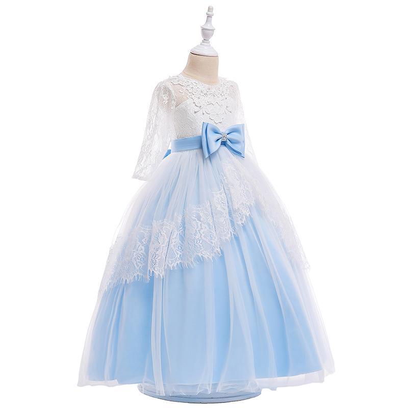 Detské šaty lp203 - skladom 711c5a2f01b