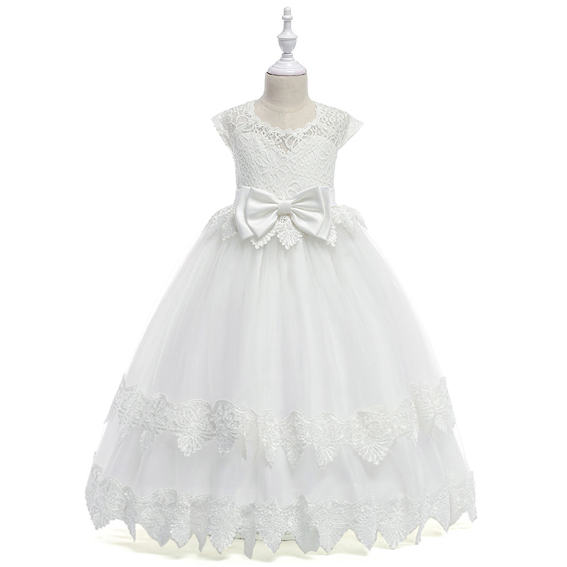 07a9191c85e3 Detské šaty lp207 - skladom