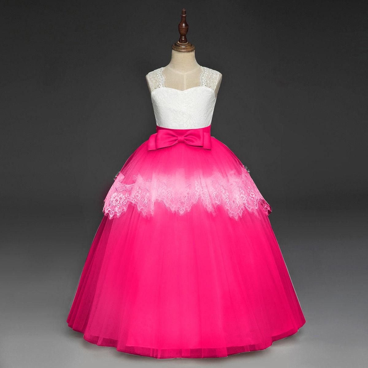 9c8aa2767 Detské šaty rc113861 - ružové (110 - 152), 146 - 34,90 € | Svadobné shopy |  Mojasvadba.sk
