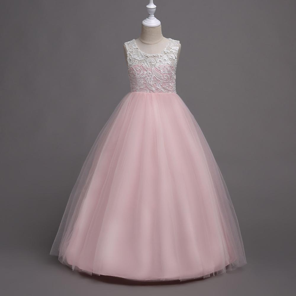 Detské šaty wgl-569  be72e6e3ae0