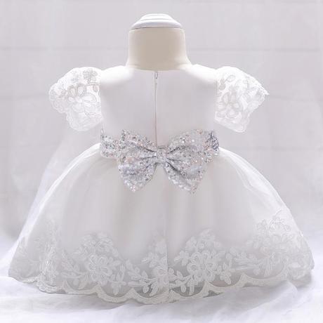 detské šaty L1840XZ - skladom, 98