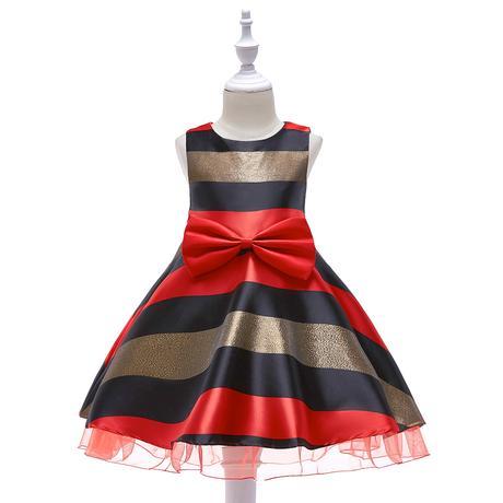 Detské šaty L581 (98 - 146), 128