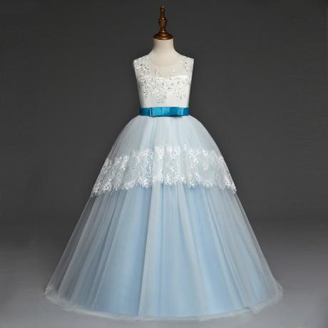 Detské šaty RC113661 (104 - 152), 140
