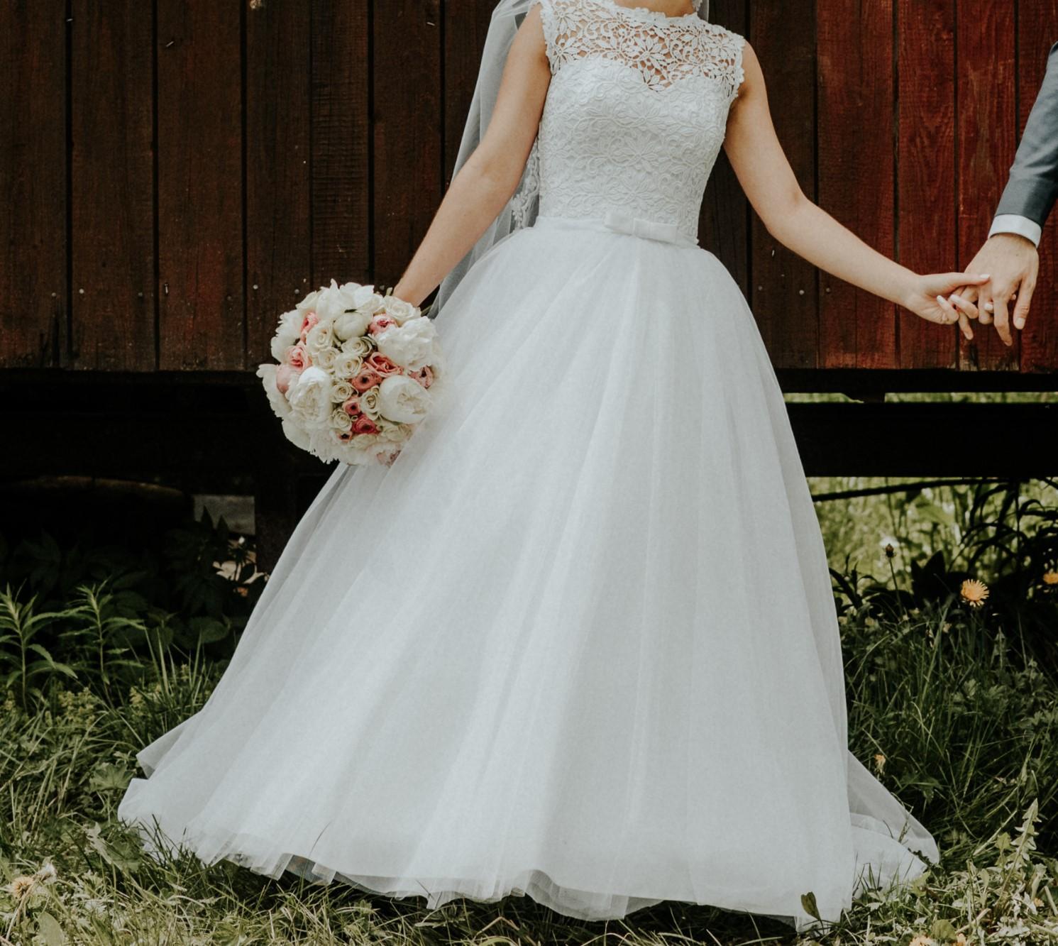 Svadobné šaty  794ceab06a6