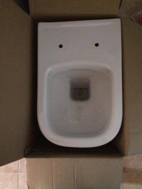 záchod jika olymp deep,