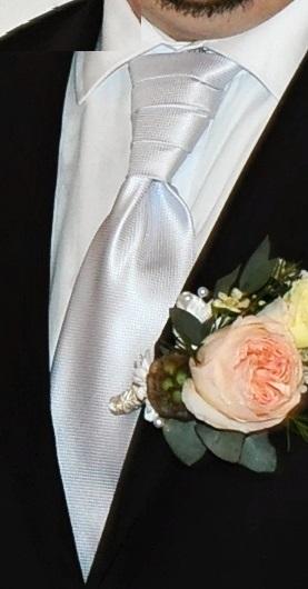 Svatební regata Bandi Exclusive 24,