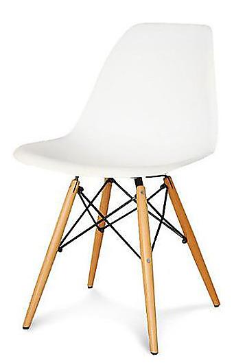 Dizajnová stolička Enorm - DOSTUPNÁ od 25.6.2017,