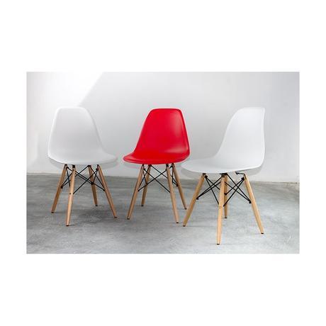 Dizajnová stolička Enzo,