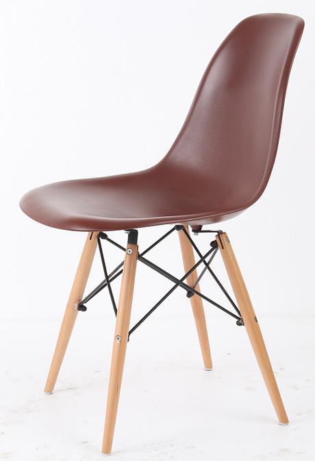 Stolička Enorm hnedá - SKLADOM,