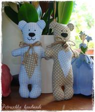 ..dvaja medvedí bratia pre Radku..