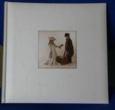 album na svatební fotky