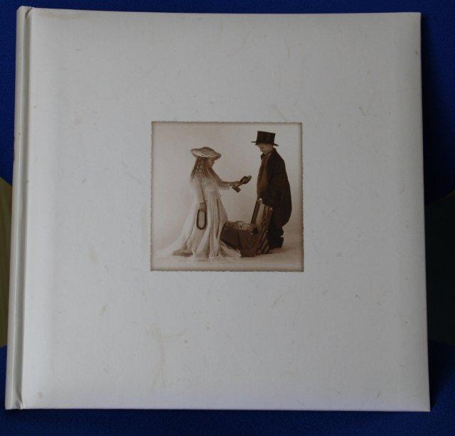 MíJa 24.7.2009 - album na svatební fotky