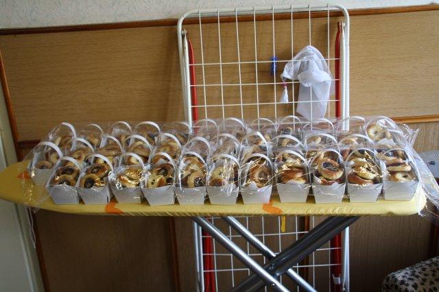 MíJa 24.7.2009 - pod folií, připraveno k roznášce :-)