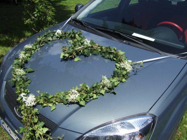 Jani{{_AND_}}Míra - auto nevěsty