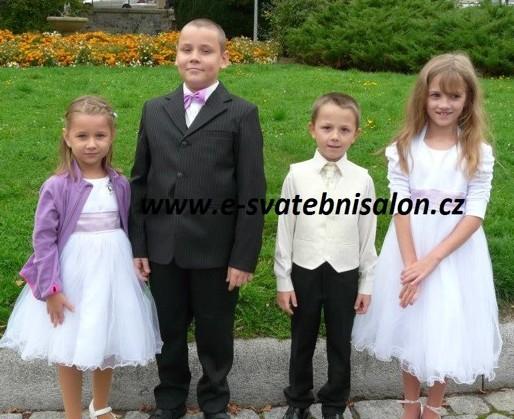 stepankanovotna - Oblékáme družičky a mládence...